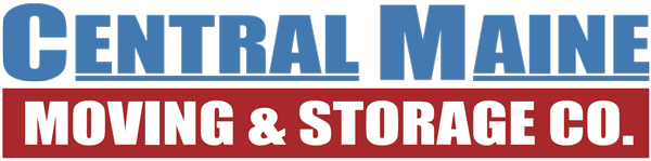 Central Maine Moving & Storage Co. Logo