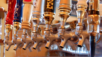 Bangor, Maine, offers a wide selection of local breweries and restaurants